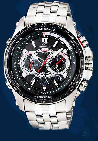 ساعت کاسیو مدل 710
