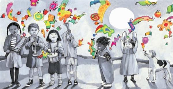 8 اکتبر روز جهانی کودک مبارک