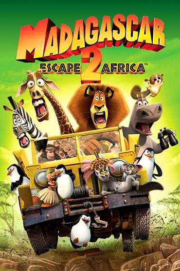 بازی ماداگاسکار 2 فرار به افریقا Madagascar 2: Escape To Africa پلتفرم جاوا