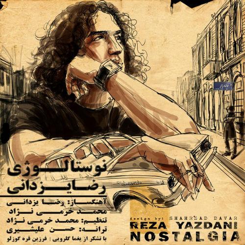 Reza Yazdani - Nostalgia