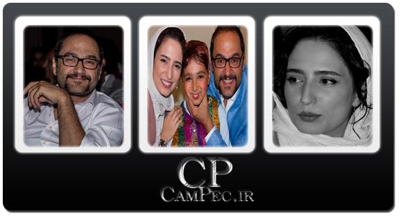 عکس های جدید نگار جواهریان و همسرش رامید جوان