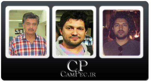 تک عکسهای جدید بازیگران مرد در مهر ماه 92