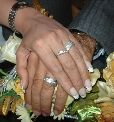 مراسم ازدواج یاشار و شهناز