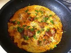 آشپزی: طرز تهیه چیغیرتمای مرغ (غذای اردبیل)