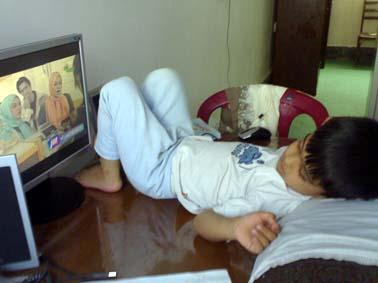 انس با کامپیوتر و فیلم