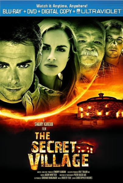 فیلم The Secret Village 2013
