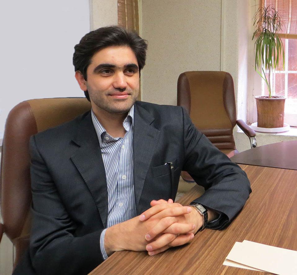 حسام الدین حائری زاده