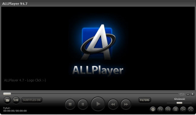 ALL Player