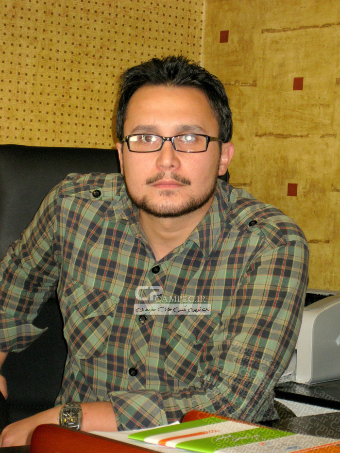کیوان محمود نژاد