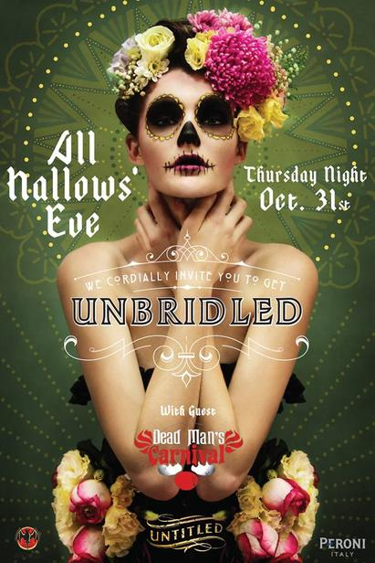 فیلم All Hallows Eve 2013