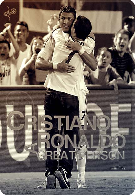 cris دانلود مستند Cristiano Ronaldo A Great Person 2013
