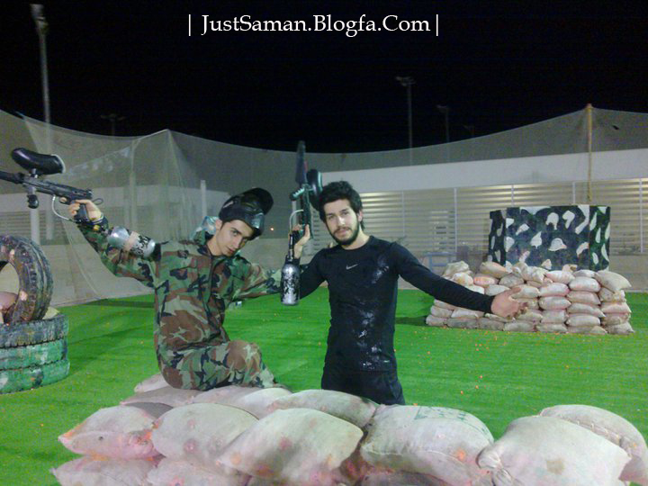 Saman_Jalili سامان جلیلی قدیمی