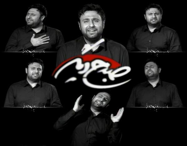 محمد علیزاده - تیتراژ تصویری برنامه صبحی دیگر