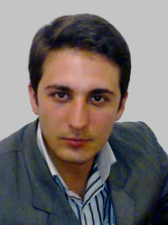 مسعود اکبری اسبق