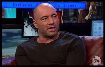 11.19.2013 : Joe Rogan -> جی اس پی باید بازنشسته بشه