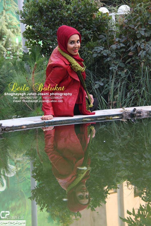 لیلا بلوکات