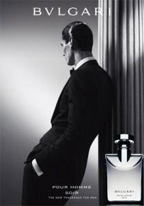 عطر مردانه ی Bvlgari Pour Homme Soir