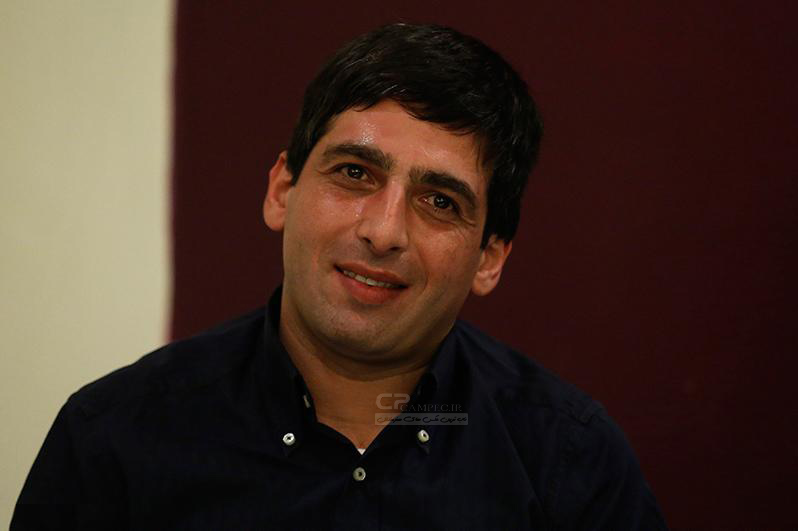حمید گودرزی