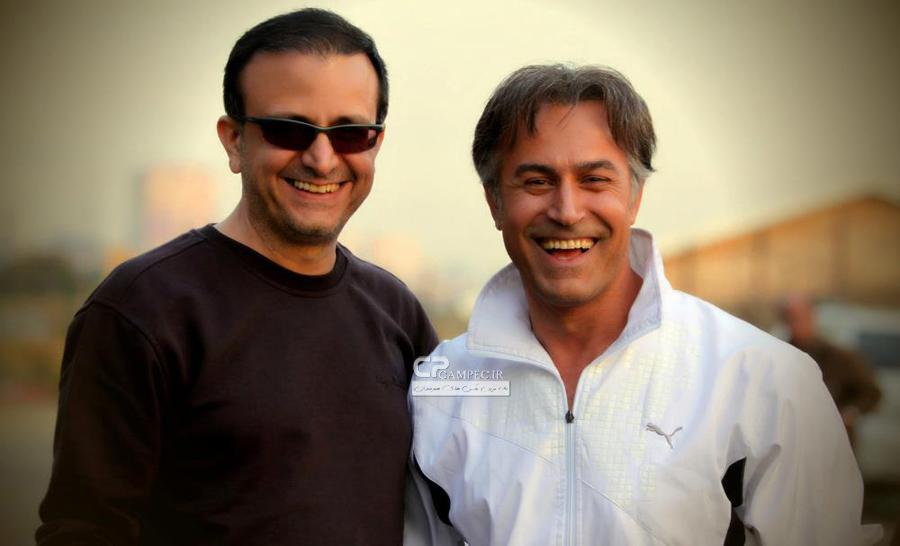 www Campec Ir Bazigaran 1437 عکس های جدید بازیگران مرد ایرانی 1  (آذر ۹۲)