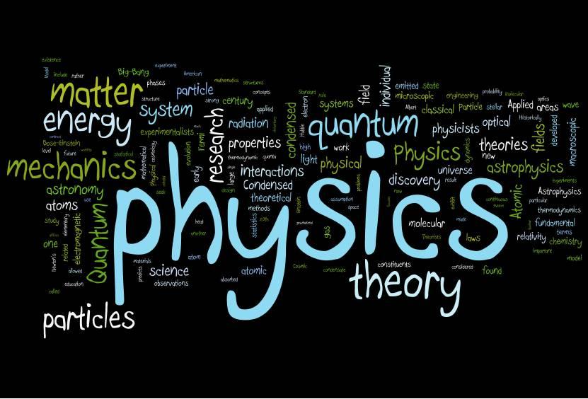 معرفی رشته دبیری فیزیک