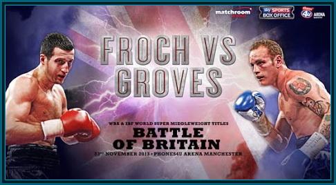 دانلود مسابقه بوکس:Boxing.Carl.Froch.vs.George.Groves.23rd.N ov.2013