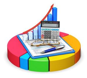 لیست ژورنال  های آی اس آی حسابداری