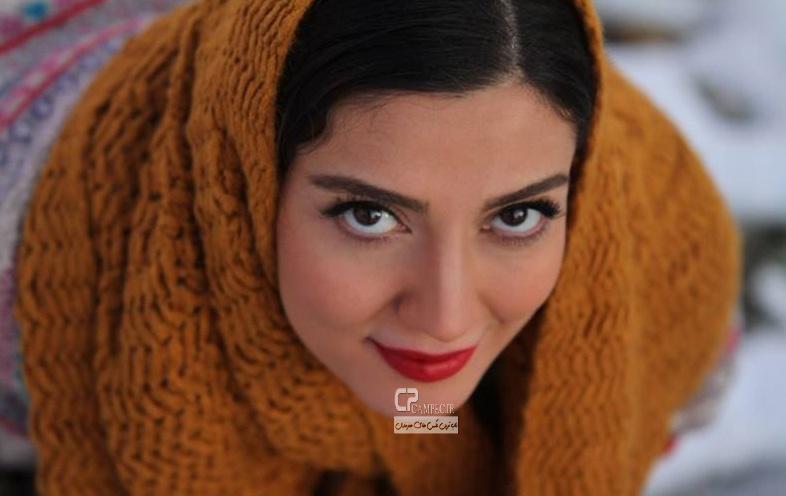 تک عکسهای بازیگران زن ایرانی در خرداد ماه ۹۳