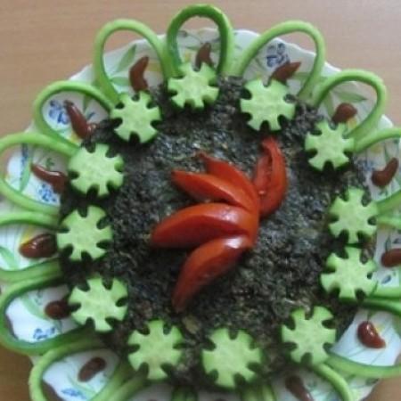 کوکو سبزی