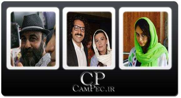 عکس های افتتاحیه اکران فیلم زندگی مشترک آقای محمودی و بانو