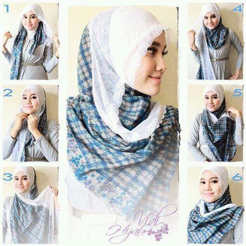 روسری عفاف