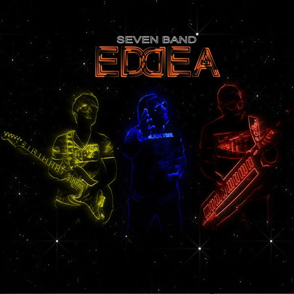 7th Band - Eddea