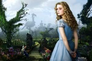 دیالوگ های زیبا-الیس در سرزمین عجایب