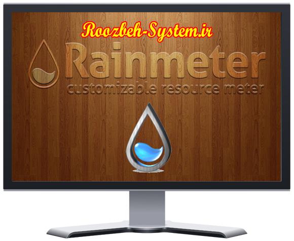 با دانلود نرم افزار Rainmeter محیط رایانه و دسکتاپ خود را زیبا و آراسته کنید