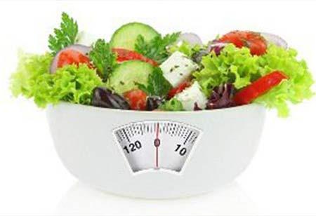 رژیم لاغری به وزن دلخواه خود برسید