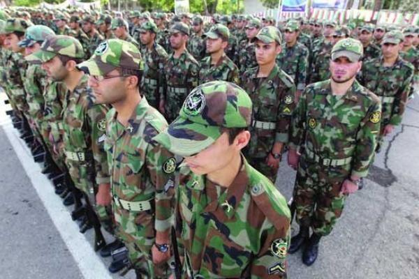 خرید دوباره سربازی از جمعه 20 آذرماه1394 , اجتماعی