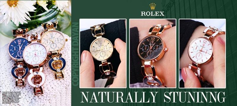 خرید ساعت زنانه جدید