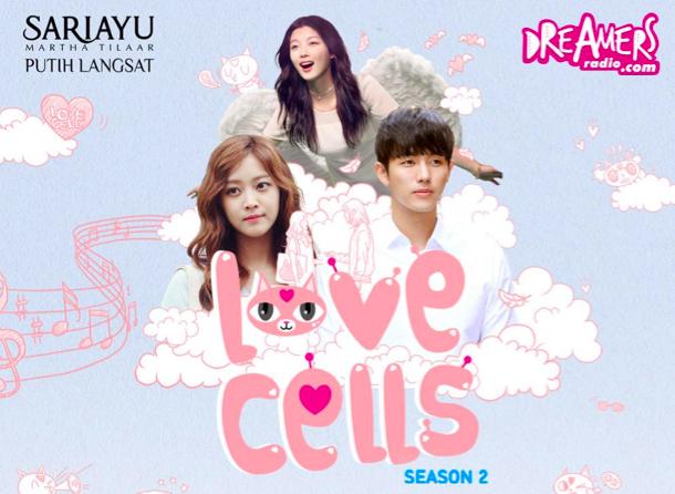 دانلود سریال کره ای سلول های عشق 2