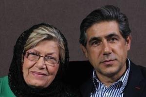 درگذشت مادر افشین قطبی , اخبار ورزشی