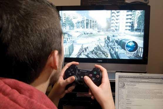 تقویت قدرت مغز با بازی های سه بعدی , علمی ودانستنی ها