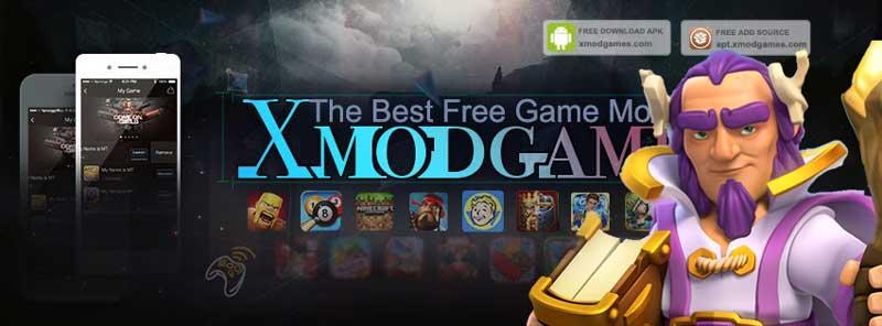 دانلود ایکس مود گیمز (XMODGAMES) + آموزش کامل نصب