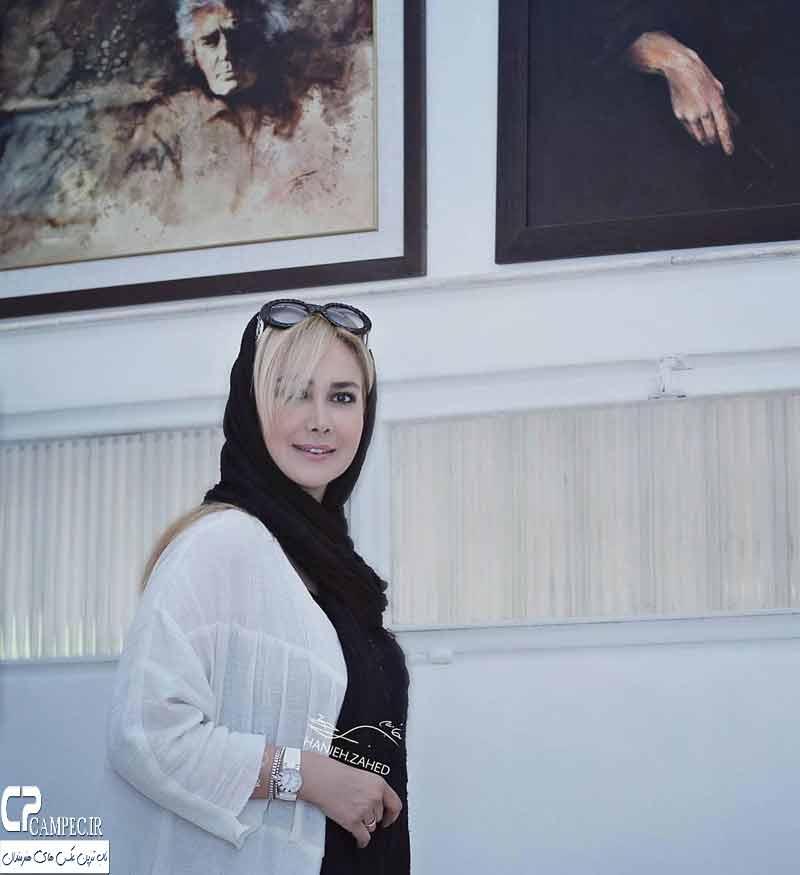 جدیدترین عکس های آنا نعمتي آذرماه 94 , عکس بازیگران