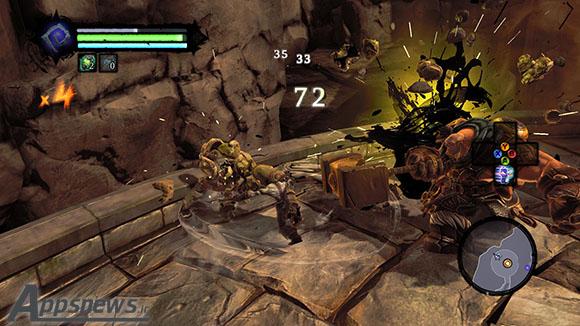 دانلود بازی Darksiders II Deathinitive Edition برای PC