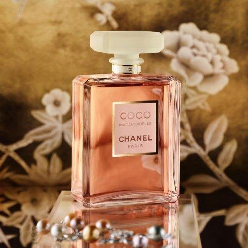 Coco Chanel ادکلن تلخ و خنک