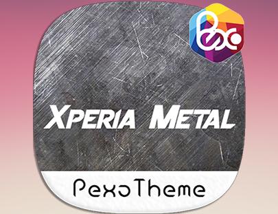 Xperia Metal