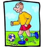تصویر انواع ورزش در زبان انگلیسی