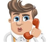 جملات پرکاربرد انگلیسی برای تلفن