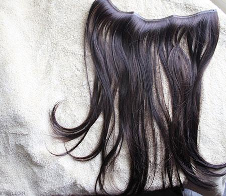 خرید اکستنشن مو جدید