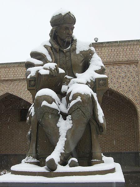 شاه اسماعیل