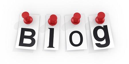 وبلاگ با درج دامنه