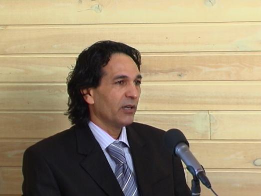 نامۀ یک هوادار فعال فرقۀ رجوی در دفاع از آقای رضا جبلی